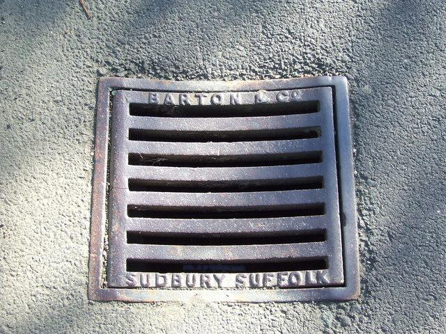 Quelle est l'utilité du drain ?
